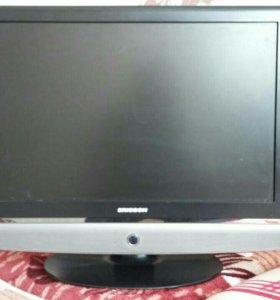 ЖК телевизор