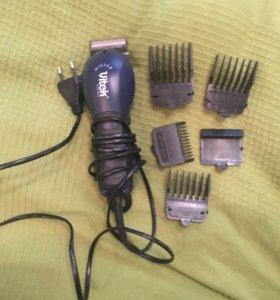 Машинка для стрижки волос Vitek