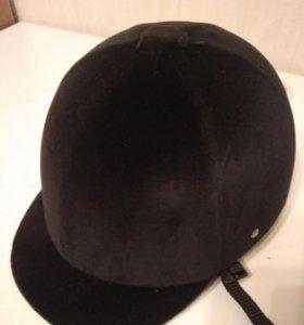 Fouganza шлем д/конного спорта