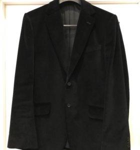 Мужской пиджак Gant б/у