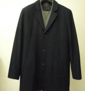 Пальто P & B