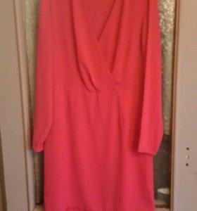 Платье новое zarina