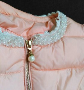 Женская куртка 42-44 р