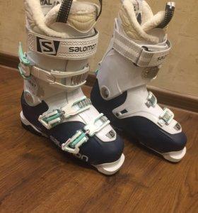 Горнолыжные ботинки Salomon QUEST ACCESS 70W