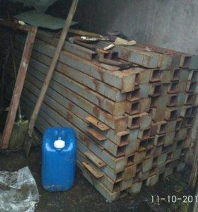 Уголки 40х40х4, швеллер лист металла