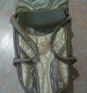 Мягкая сумка - переноска для ребенка