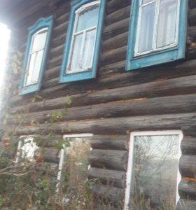 Дом, 50.9 м²