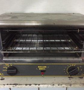 Тостер roller grill