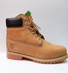 ‼️зимние ботинки‼️
