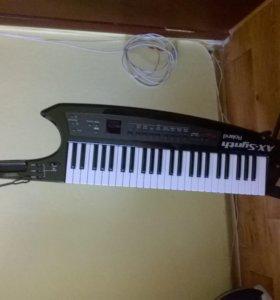 Синтезатор Roland AX-Synth