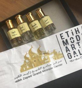 Духи на масле Дубай Арабские