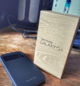 Продам SAMSUNG S4 GT-9500 16Gb