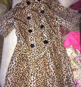 пальто 48₽