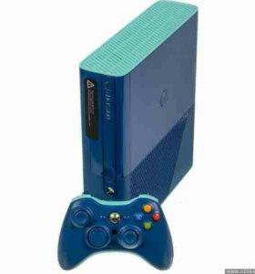 Xbox360E 500 gb