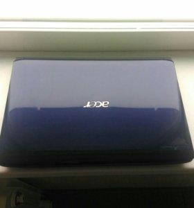 Acer 4740g Intel Core i3 330M