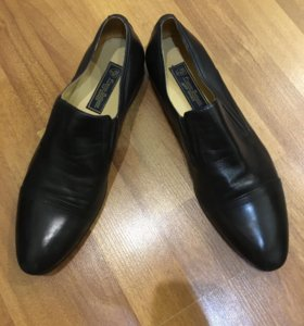 Мужские ботинки (нат.кожа)