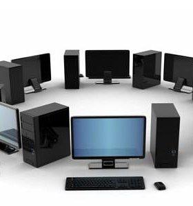 Ремонт компьютера, ноутбука на дому.