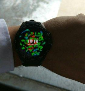 Kingwear kw88 smart часы