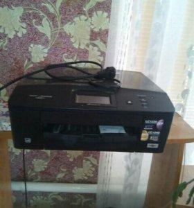 Принтер,ксерокс