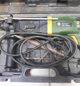 Перфоратор калибр эп-950/30