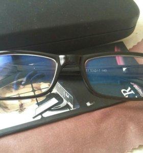 Компьютерные очки новые