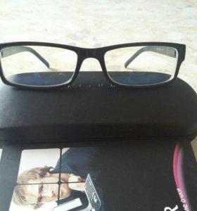 Новые компьютерные очки