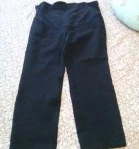 Отдам брюки для беременных р 56-58 б/у