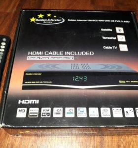 TV приставка HD