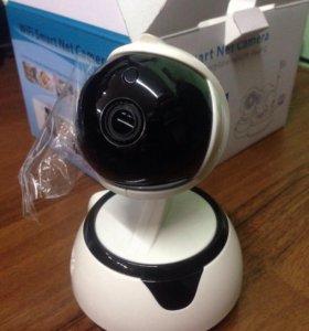 wi-fi smart net camera.
