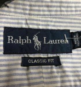 БОЛЬШАЯ рубашка Ralph Lauren