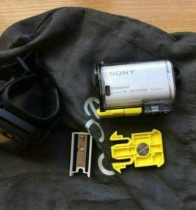 Sony HDR AS-100Vr