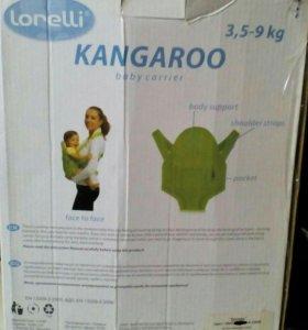 Продам кенгуру