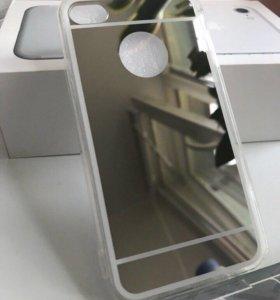Чехол на iPhone 📱 4-4s