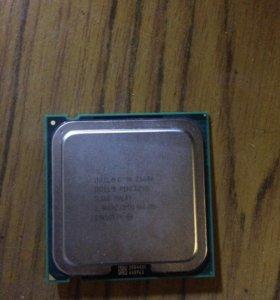 Процессор E6600