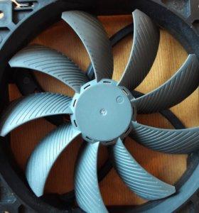 Кулер(вентилятор) для корпуса 120 мм