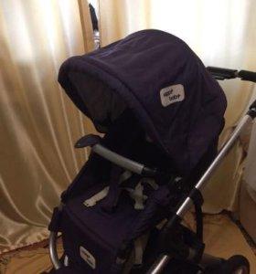 детская коляска Happy Baby Little Traveller