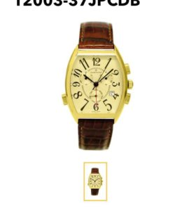 Часы Claudi Bernard