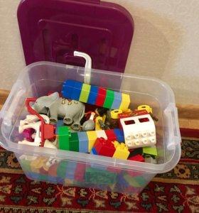 LEGO DUPLO Лего Дупло
