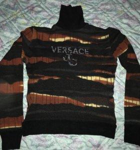Кофта джемпер свитер Versace