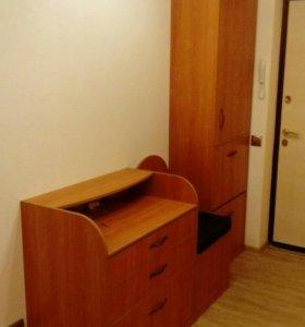 Монтаж и демонтаж мебели