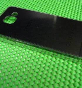 Чехол силиконовый Samsung Galaxy A3