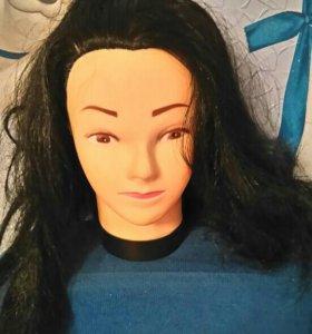 Продам голову манекен