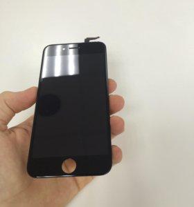 Дисплей на iPhone 6S б/у