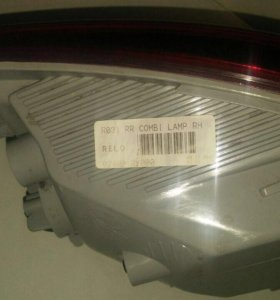 Фары задние Hyundai ix 35