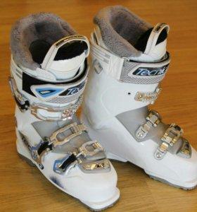 Ботинки горнолыжные Tecnica Ten.2 75W