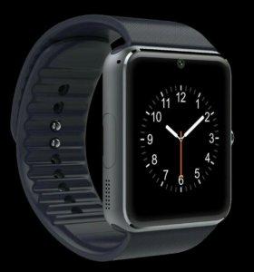 Умные часы smart watch GT08 (новые)