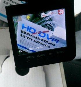 Видеорегистратор. HD DVR.