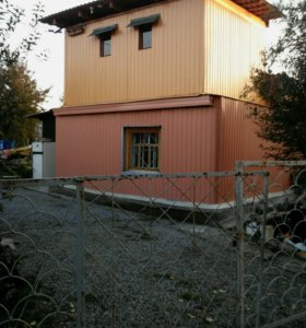 Дача, 44 м²
