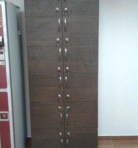 Шкафы и другая офисная мебель