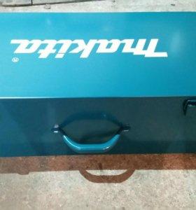 Ящик для УШМ